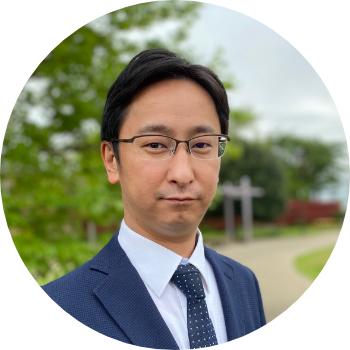 株式会社アクシアカンパニー 専務取締役 半貫 伸孝